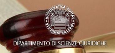 Dipartimento di Scienze Giuridiche (UNISA)