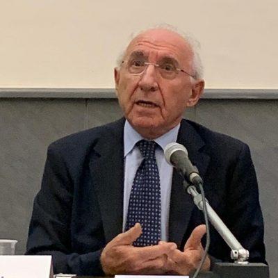 Laboratorio made in Italy – Dipartimento di Scienze Giuridiche,, Comitato Scientifico,   Pasquale Stanzione
