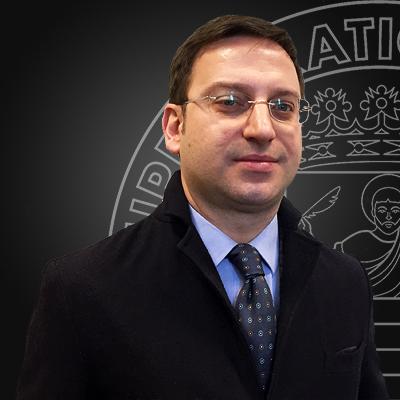Laboratorio made in Italy – Dipartimento di Scienze Giuridiche,, Comitato Scientifico, Olindo Lanzara